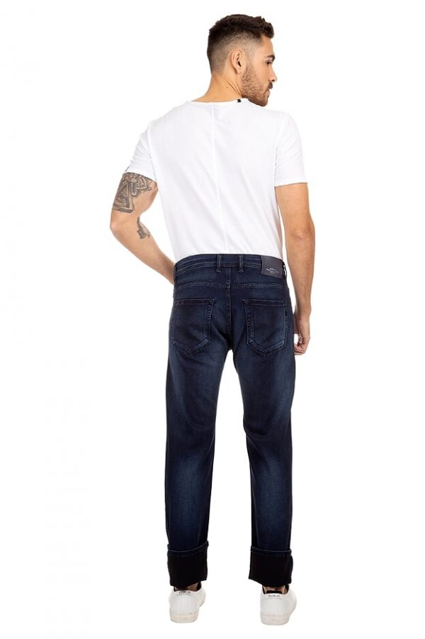 Calça Jeans Ambass Skinny Replay CJSK022