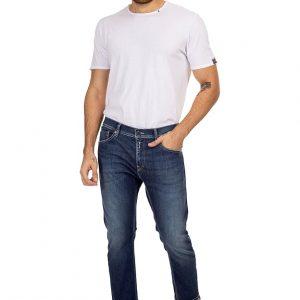 Calça Jeans Jondrill Rasgada Replay CJSS003