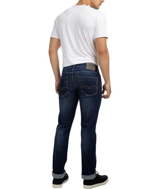 Calça Jeans Waitom Regular Slim Replay CJRE002