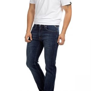 Calça Jeans Waitom Regular Slim Replay CJRE002