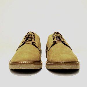 Sapato bege Atual Classics RE23